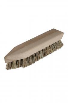 Schuhschmutzbürste groß, sehr kräftig (20,5cm)